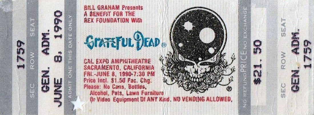 GDSets com - Grateful Dead, Jerry Garcia, Bob Weir, and related